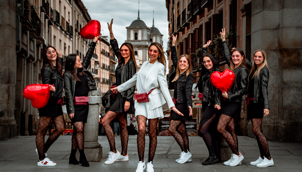 Bachelorette Party Bachelor Party Madrid