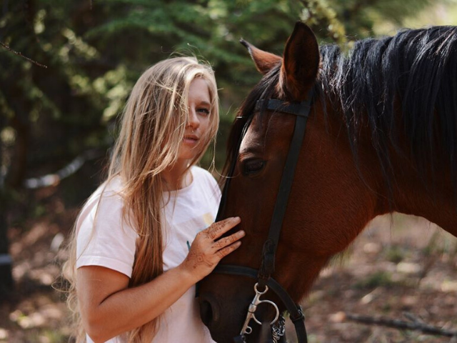 Horse Riding Madrid
