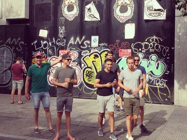 Street Art Tour Madrid (1)