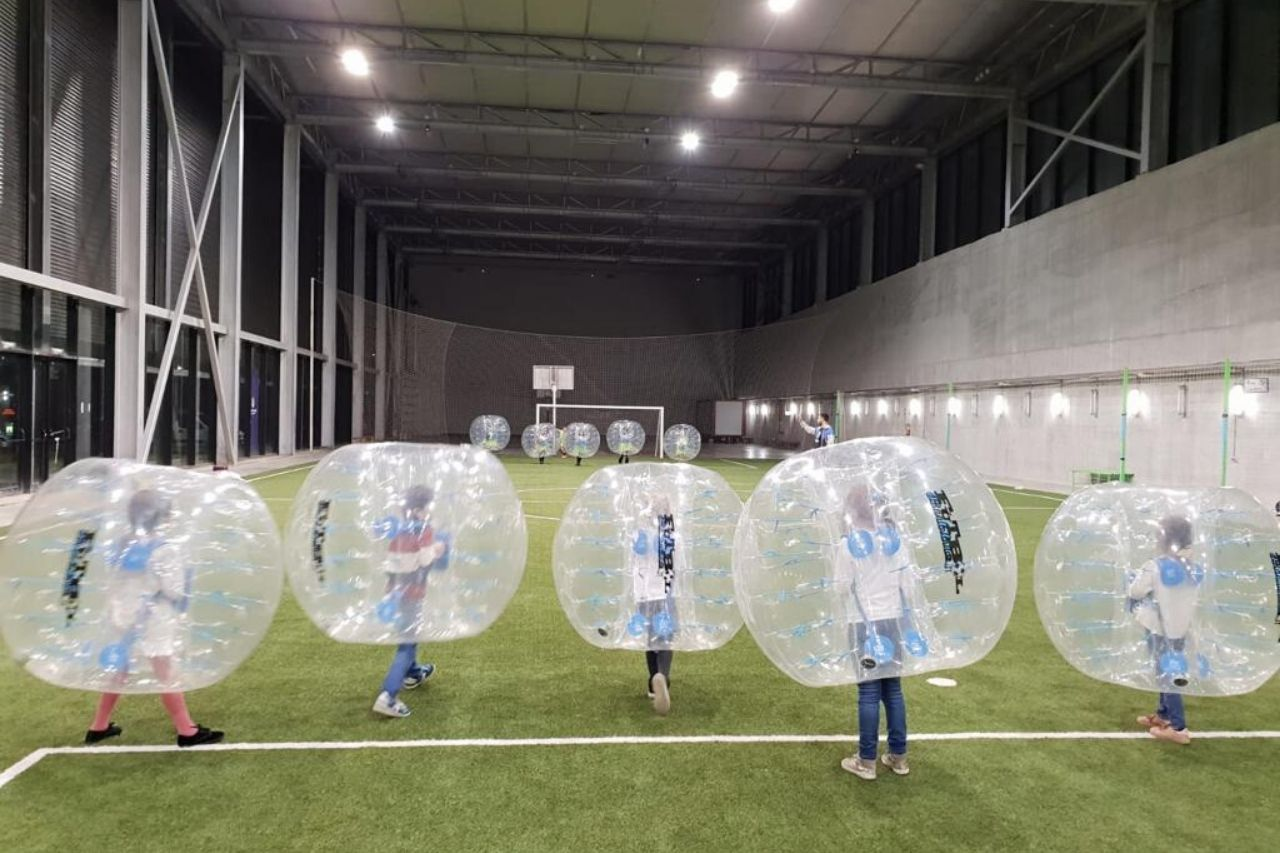 Bubble Football Madrid (3)